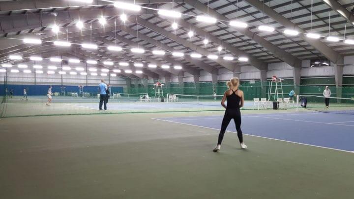 Oslo Tennisarena