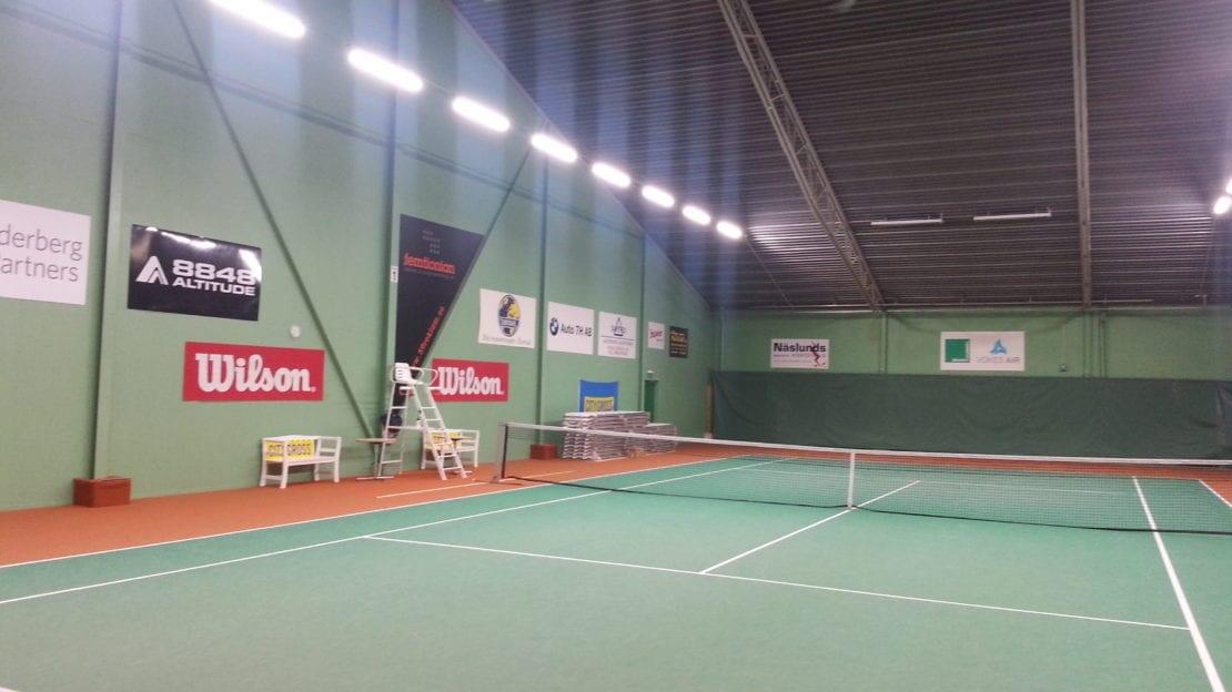 Sandareds Tennis