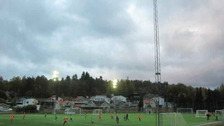 Ekerö Fotboll
