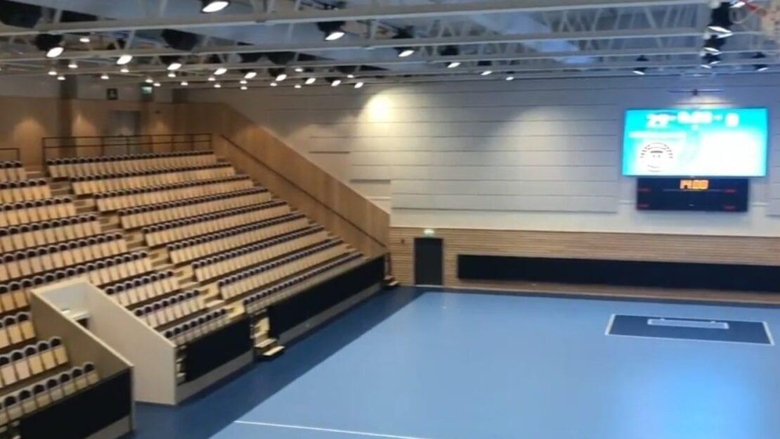 Kifab Arena